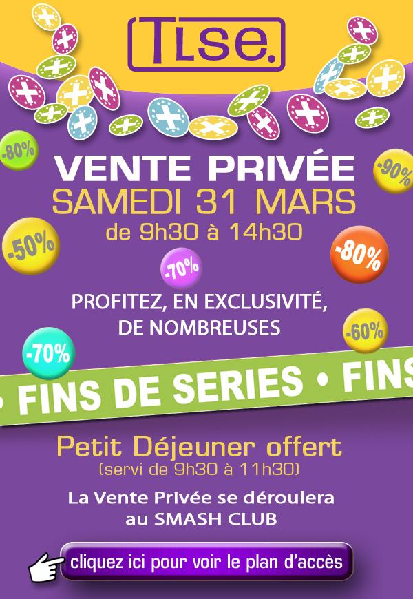 Tlse - Vente privee discount ...